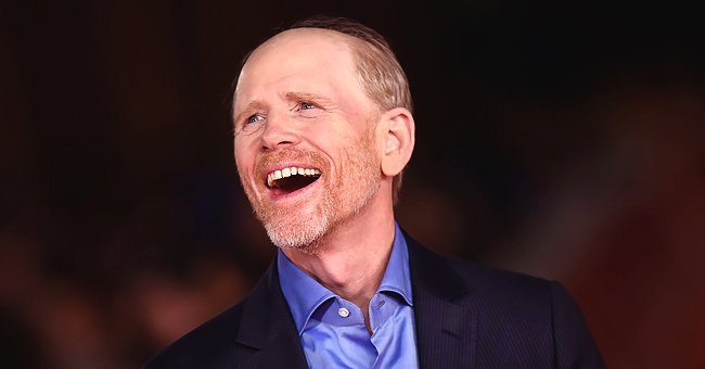 Ron Howard, Director of 'Parenthood' Is a Doting Husband and a Proud Dad of Four Beautiful Kids