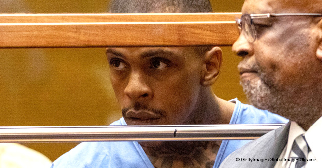 Nipsey Hussle's Alleged Shooter Eric Holder Charged with Murder; Bond Set at $5 Million