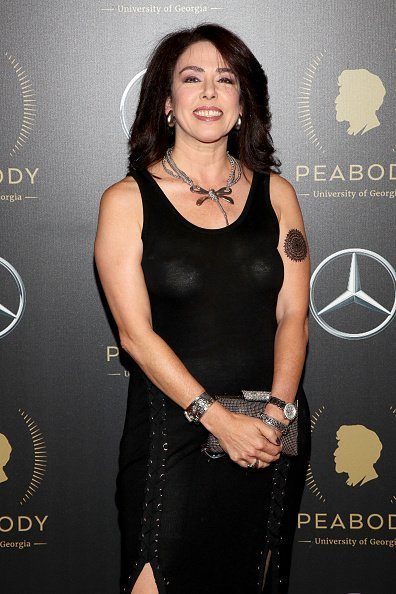 Fernanda Fisher attends the 78th Annual Peabody Awards Ceremony Sponsored By Mercedes-Benz at Cipriani Wall Street on May 18, 2019 in New York City | Photo: Getty Images
