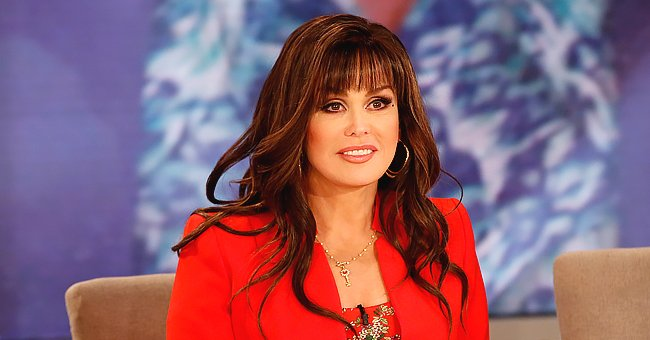 Marie Osmond Reportedly Wasn't Happy during Her Marriage to Ex-husband Brian Blosil