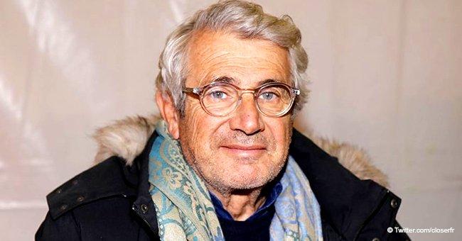 """""""Ce n'est pas Macron"""" : L'acteur Michel Boujenah attaque les Gilets Jaunes et défend le Président"""