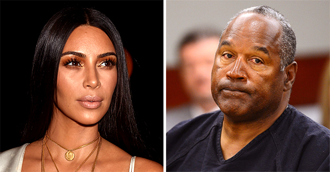 Kim Kardashian Reveals That She and Her Sisters Cried during 'Emotional' Reunion with OJ Simpson