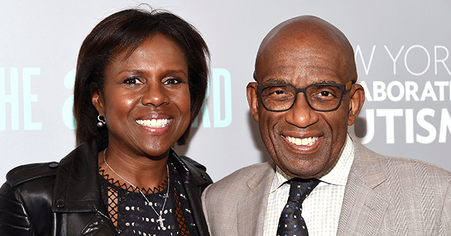 Inside Al Roker and His Wife Deborah Roberts' Sweet and Enduring Love Story