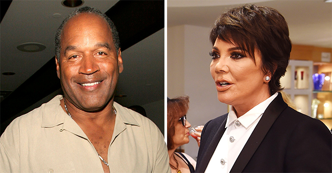 O.J. Simpson Allegedly Bragged about Steamy 'Hot-Tub Incident' with Kris Jenner