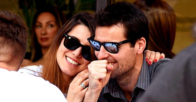 Karine Ferri et son mari se sont connus dans des circonstances étonnantes