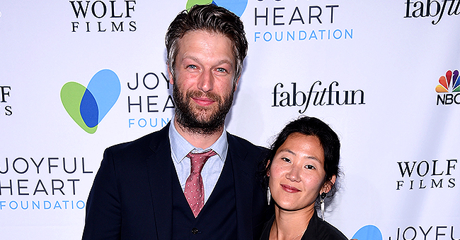 Peter Scanavino of 'Law and Order: SVU' Is a Doting Husband and Father