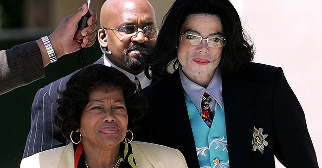 Michael Jackson's Mom Katherine Has Faced Plenty of Life Struggles Including Complicated Marriage & Death of Her Son