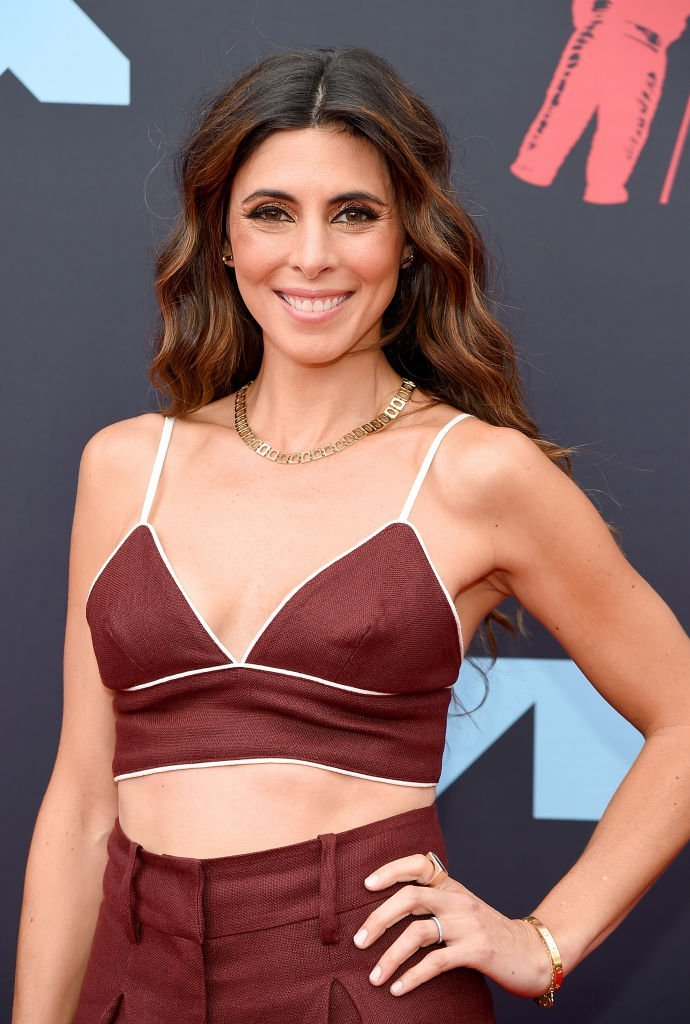 Jaime-Lynn Sigler l Picture: Getty Images