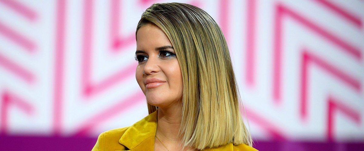 Maren Morris Thinks Mom-Shaming Comes from a Deep Insecurity — inside the Singer's Motherhood