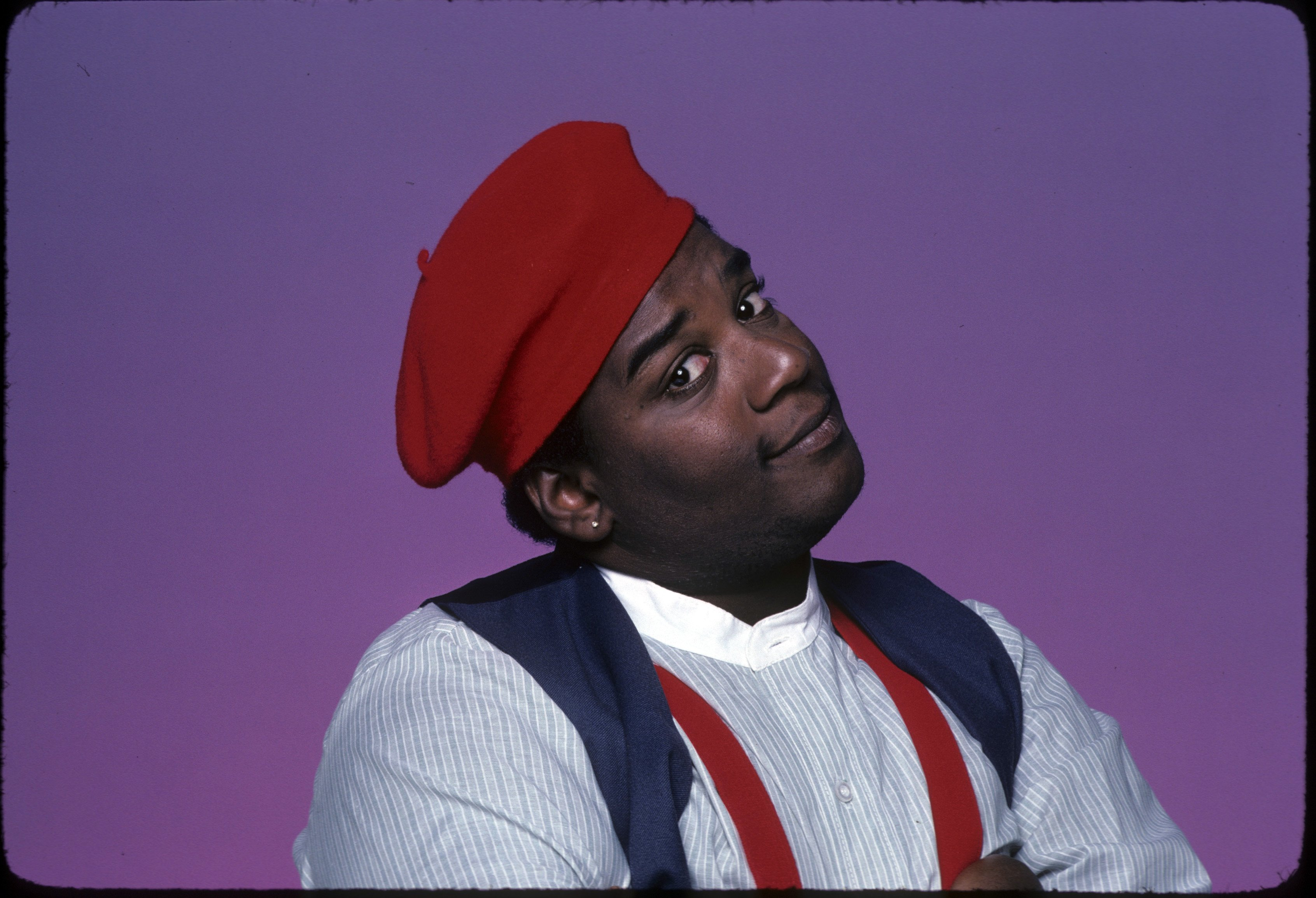 WHAT'S HAPPENING!! - Cast Gallery - Shoot Date: August 29, 1978. FRED BERRY | Photo: GettyImages