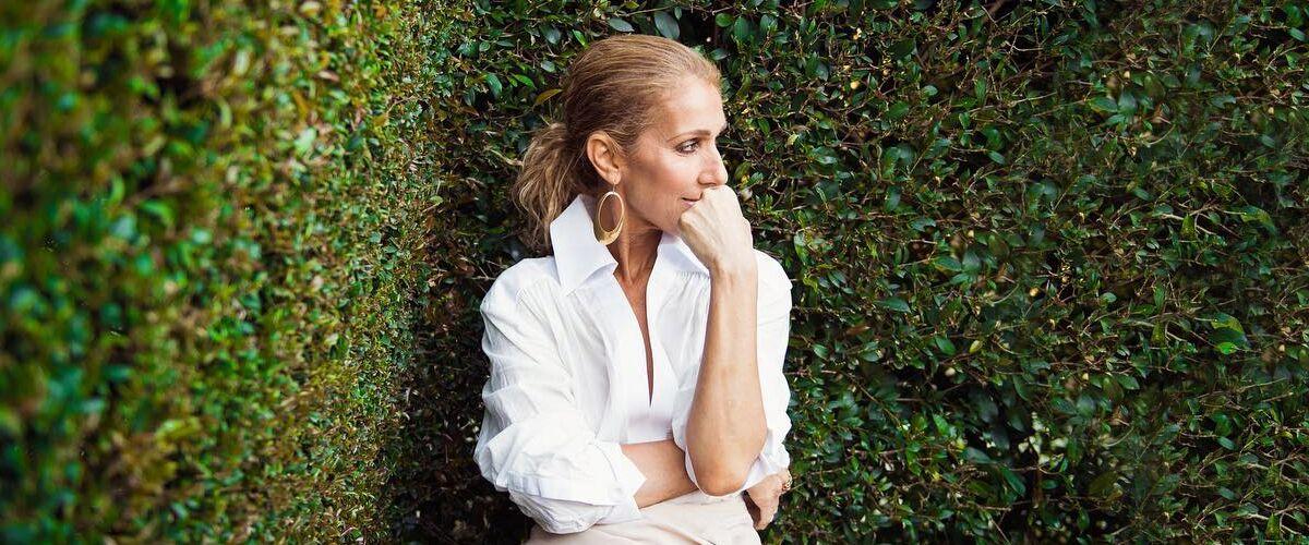 Céline Dion s'est offerte des vacances luxueuses avec ses deux fils cadets