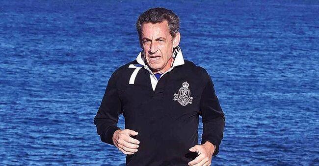 Nicolas Sarkozy a été comparé à Johnny Hallyday, par ses fans