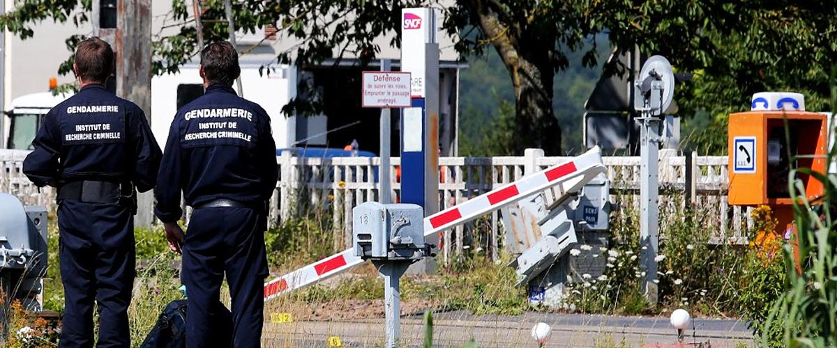 """L'accident de Marne, ayant fait quatre victimes serait un """"acte volontaire"""" de la conductrice"""
