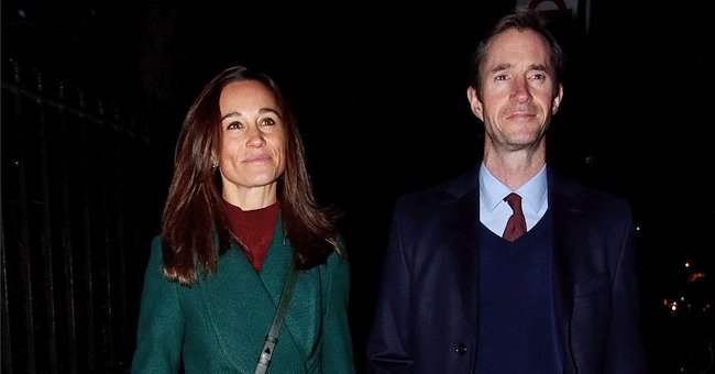 Pregnant Pippa Middleton Is a Doting Mom & Loving Wife — Meet Her Son Arthur & Husband James
