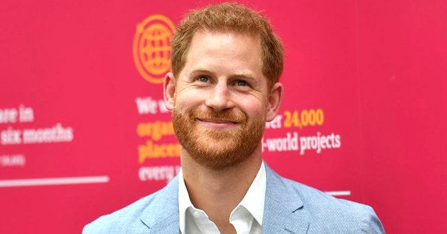 ET Online: Prince Harry's Reunion With Royals Will Help Ease Up Some of the Rifts Within the Family