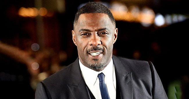 Idris Elba Reveals Positive Test Result for Coronavirus but Says He's Not Showing Any Symptoms so Far