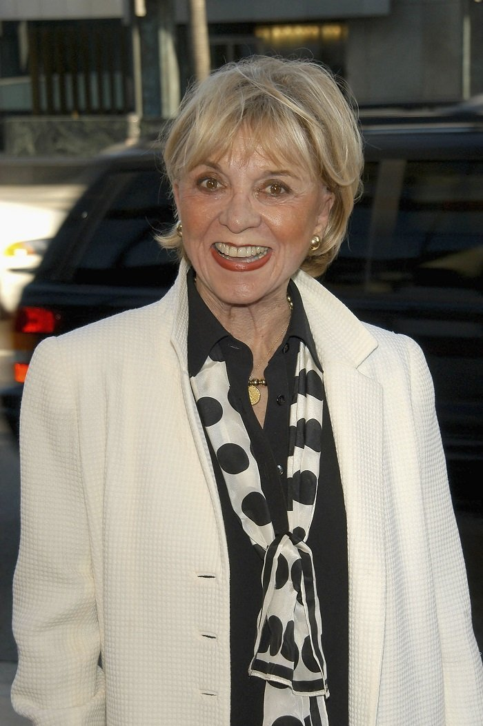 Beverly Garland. I Image: Getty Images.