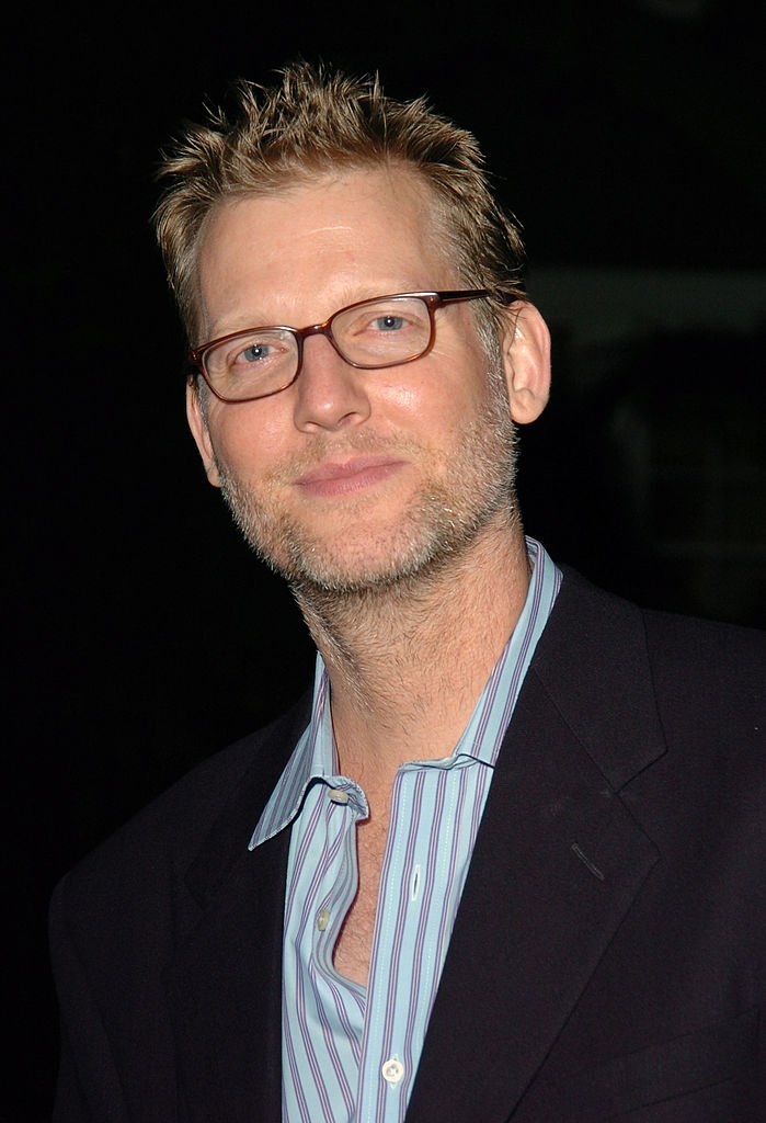 Craig Kilborn during Opening Reception of the 22nd Annual American Wine and Food Festival at Chateau Marmont in Los Angeles, California. | Source: Getty Images