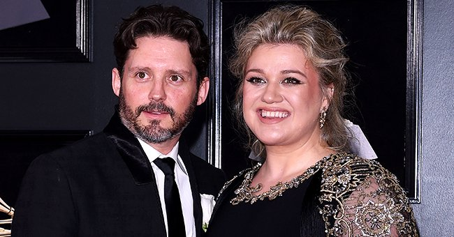 6 Facts about Kelly Clarkson's Husband Brandon Blackstock Who She Is Divorcing