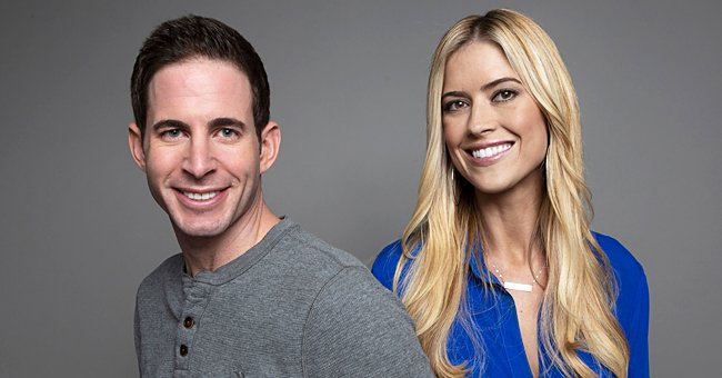 Tarek El Moussa Tells Ex-wife Christina Anstead He's Not Her Man in a 'Flip or Flop' Preview
