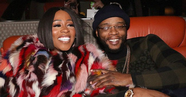 Remy Ma's Husband Papoose Celebrates Their 13th Anniversary with a Tribute to His Wife