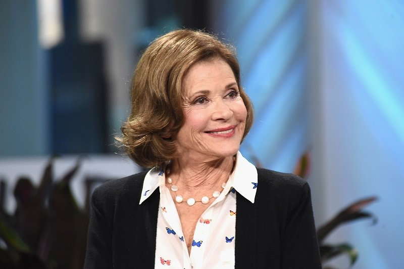 Jessica Walter on April 5, 2017 in New York City | Photo: Getty Images