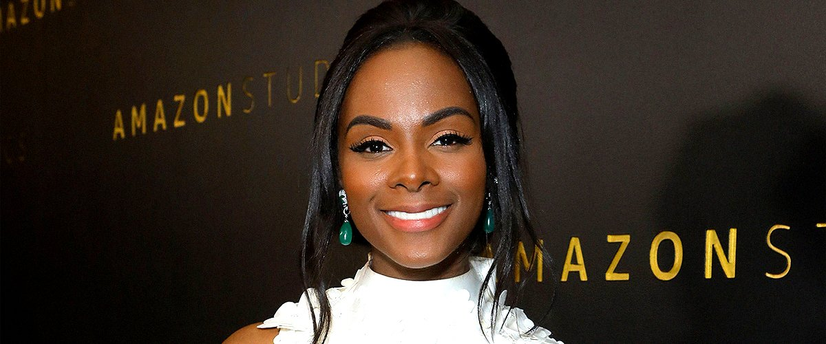 Tika Sumpter Has an Adorable Daughter Ella-Loren — Inside the Actress's Motherhood