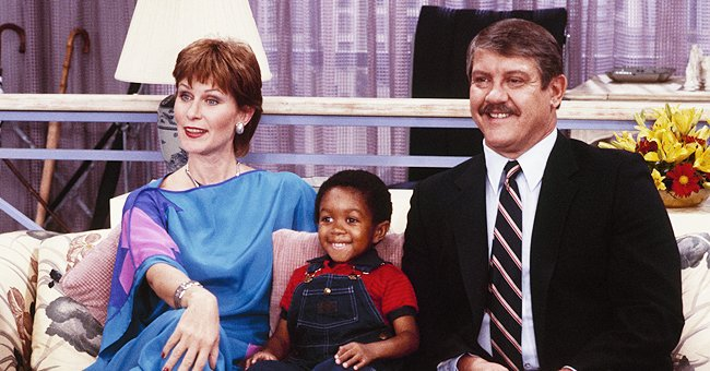 'Webster' Star Emmanuel Lewis Pays Tribute to Redd Foxx on What Would Have Been His 98th B-Day