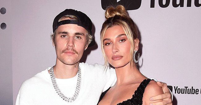 Justin Bieber Decorates Christmas Tree with Wife Hailey — See Where Their Love Story Began