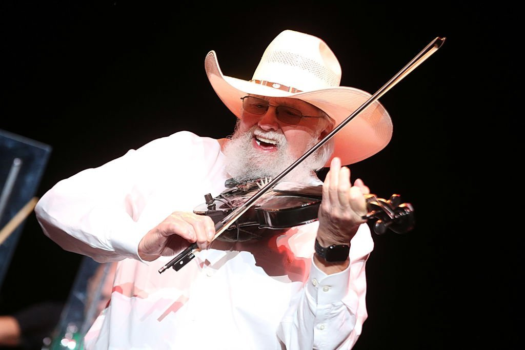 Charlie Daniels performs in concert at HEB Center on June 9, 2019 in Cedar Park, Texas. | Photo: Getty Images