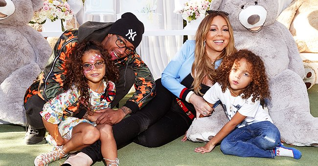 Mariah Carey & Nick Cannon Reportedly Plan to Spoil Their Twins on Their 9th Birthday