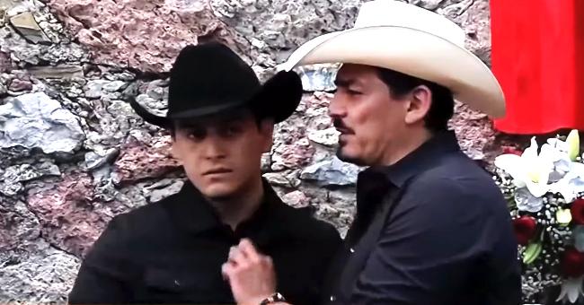 Julián Figueroa habla del abrazo de reconciliación con su hermano José Manuel