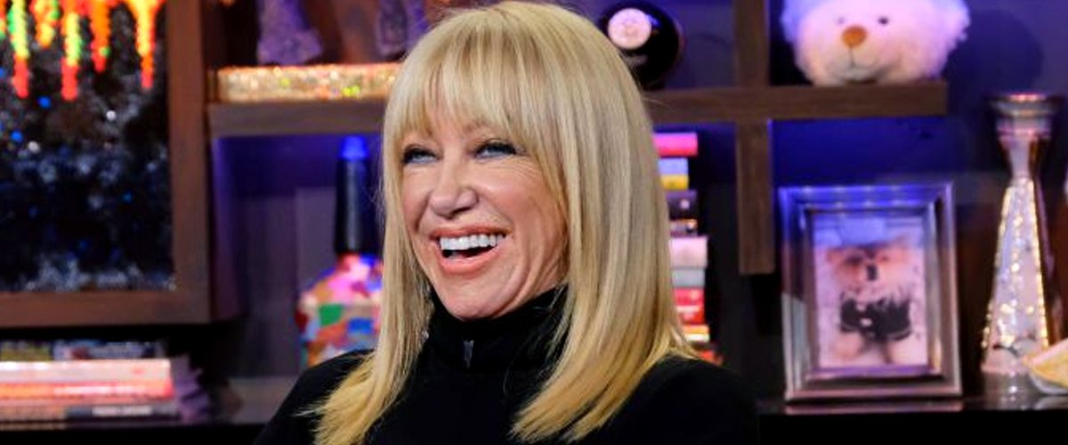 Suzanne Somers' Sister and Granddaughter Share the Same Smile in a Touching Family Portrait