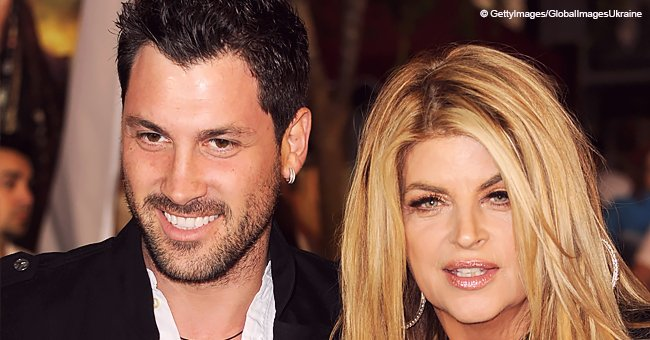 Here Is How Kirstie Alley Once Got into Shape and Lost over 50-Lb without Going to Gym