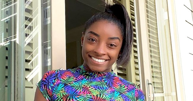 Simone Biles Was Adopted at Age 6 — Discover 5 Fast Facts about Her Adoptive Parents
