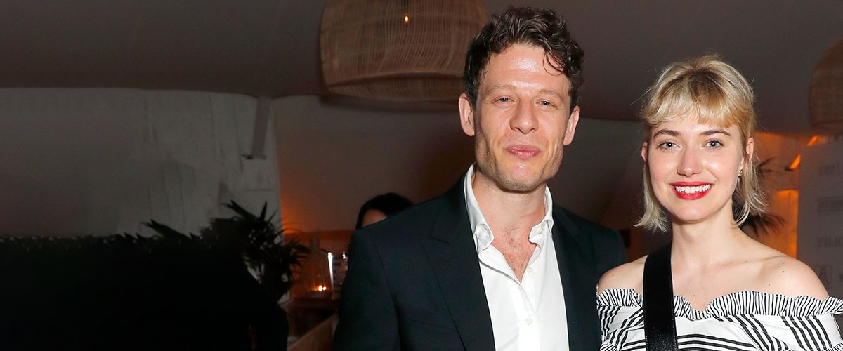 James Norton Is Imogen Poots' Boyfriend — Get to Know the 'McMafia' Star and Details of Their Romance