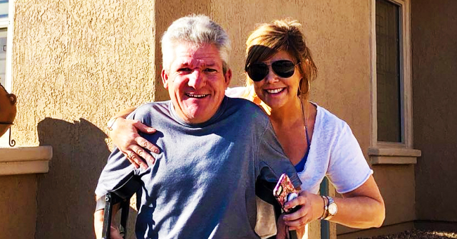 LPBW Matt Roloff & Girlfriend Caryn Spend a Great Father's Day Visiting Molly's New House