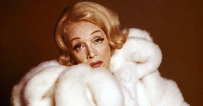 Marlene Dietrich's Grandson Opens up about His Relationship with the Late Actress