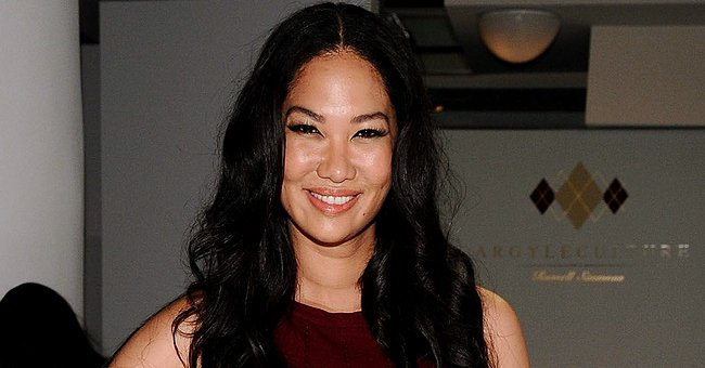 Kimora Lee Simmons Enjoys a Quarantine Movie Night with Her Three Sons in a Heartwarming Video