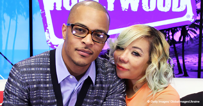 Tiny and T.I. Celebrate Daughter Heiress' 3rd Birthday with Lavish Party & Tons of Gifts