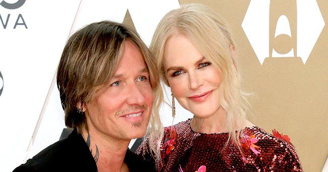 Nicole Kidman's Daughter Faith Turns 9, but Fans Notice 10 Candles on the Cake