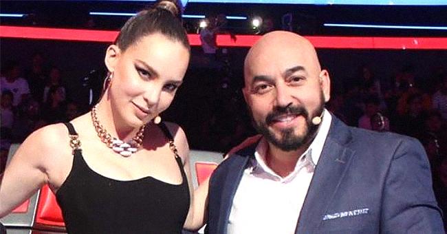 Lupillo Rivera compartió detalles de su relación con Belinda: 'En el amor no hay edad'