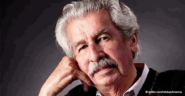 Falleció el pintor mexicano Gustavo Arias Murueta