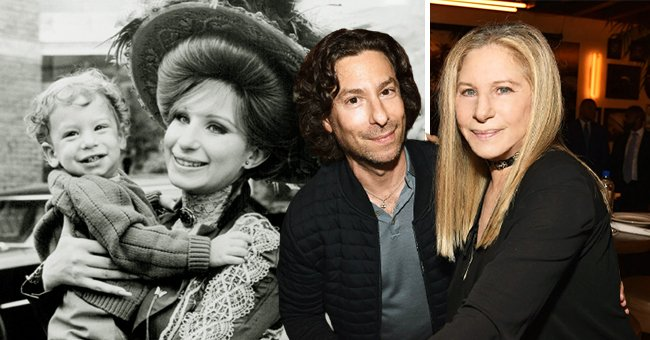 Barbra Streisand's Only Kid Is a Talented Singer & Handsome Openly Gay Man – Meet Jason Gould
