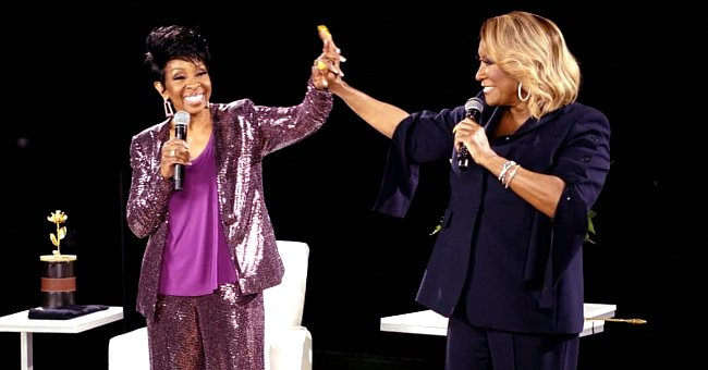 Here's How Gladys Knight & Patti LaBelle Paid Tribute to Their Friendship after 'Verzuz Battle'
