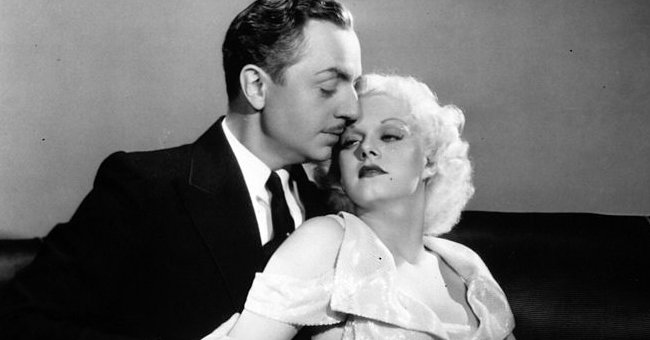 Life and Death of Hollywood's Bombshell Jean Harlow
