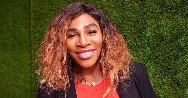 Serena Williams' Husband Bonds with Their Daughter in Adorable New Snaps