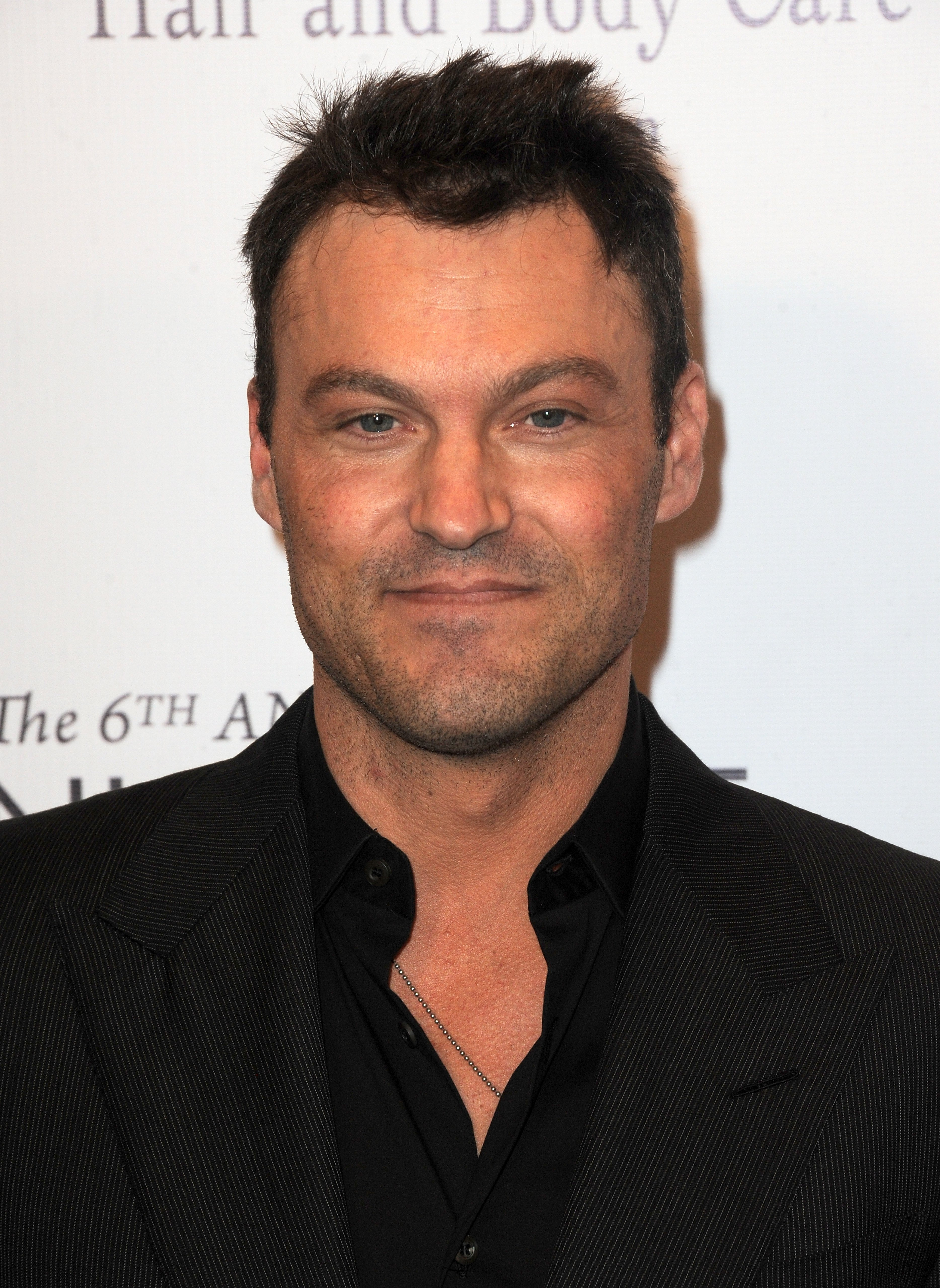 Brian Austin Green arrives for the 6th Annual Night Of Generosity Gala held at Regent Beverly Wilshire Hotel on December 5, 2014, in Beverly Hills, California. | Source: Getty images.