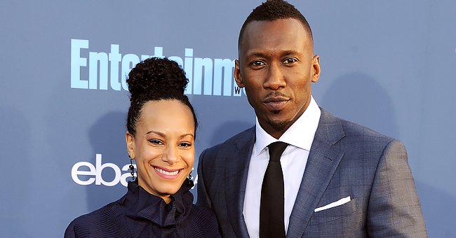 'Moonlight' Actor Mahershala Ali Has Been Married for 7 Years — Meet His Wife, Amatus