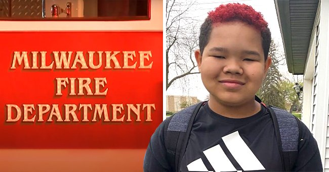10-Year-Old Milwaukee Boy Dies after Failing to Escape His Burning Home